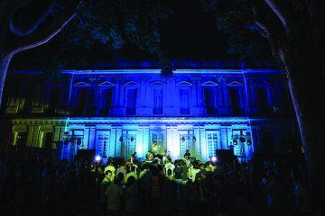resonance festival