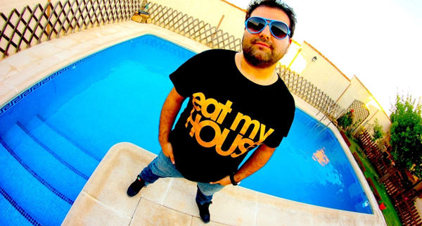 DJ PP