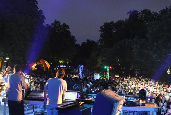 festival A-nimé