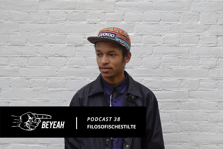 filosofischestilte podcast