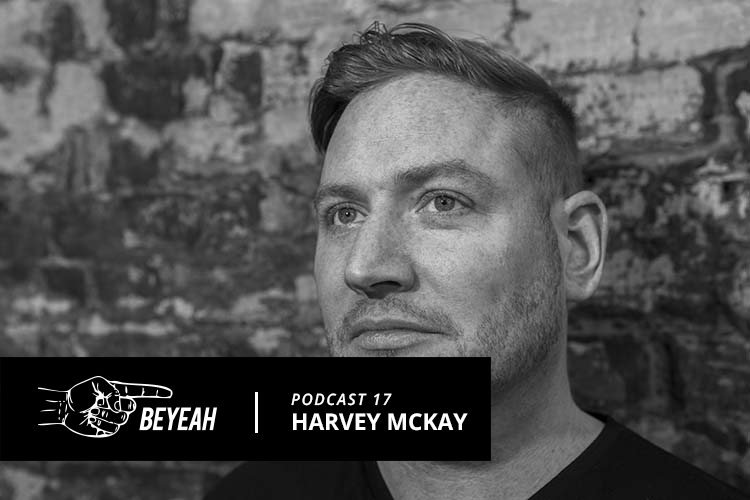 harvey mckay podcast
