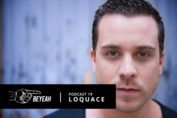 loquace podcast