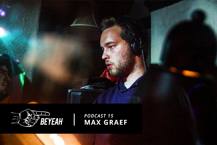 max graef podcast