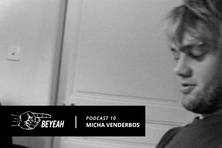micha venderbos podcast