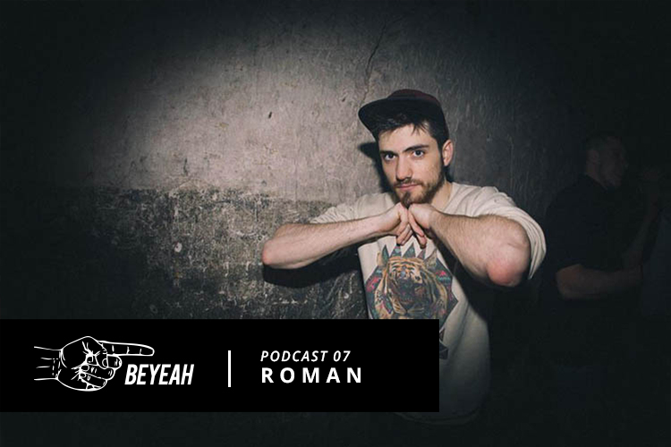 roman podcast