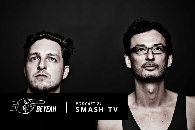 smash tv podcast