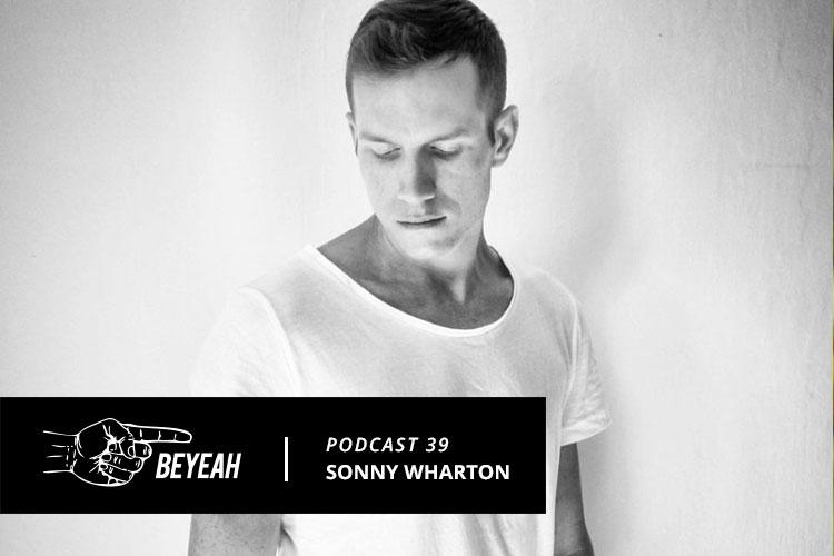 sonny wharton podcast