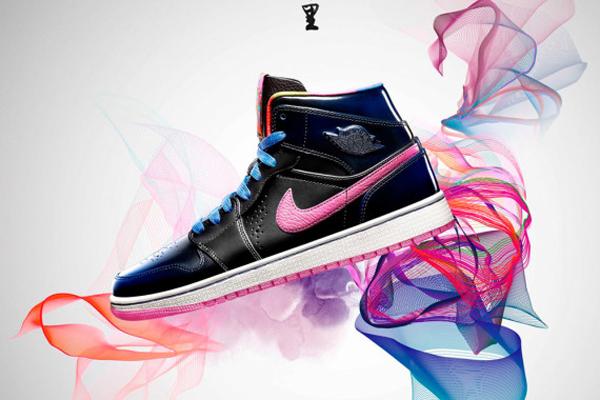 Air Jordan Mid YOTH