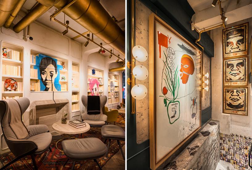 bibo street art restaurant substance hong kong