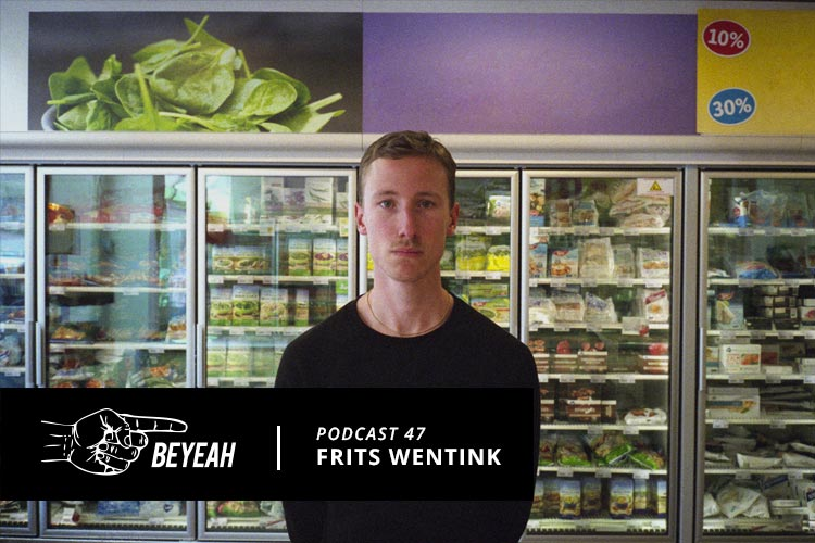 frits wentink podcast
