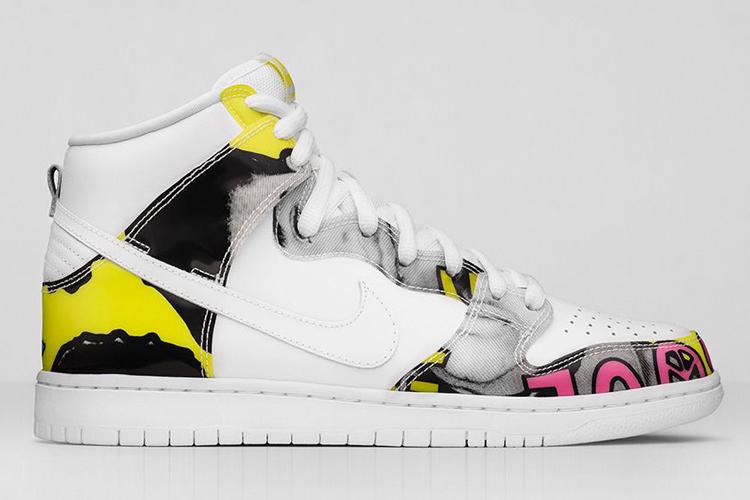 Nike Dunk SB x De La Soul