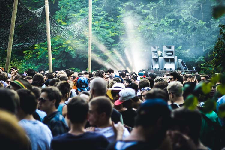 dekmantel festival 2016
