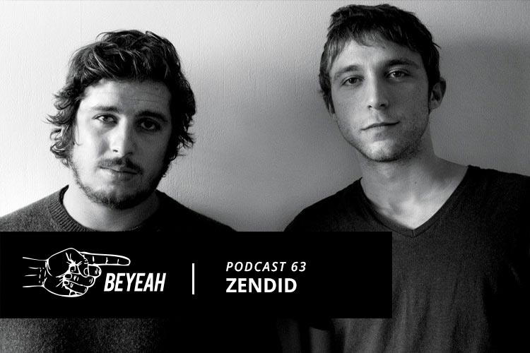 zendid podcast