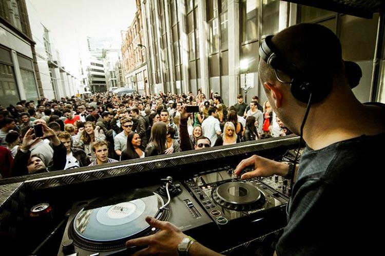 festivals londres 2015