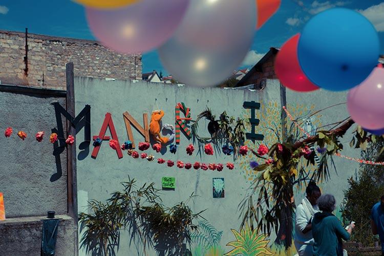 collectif mangrove paris