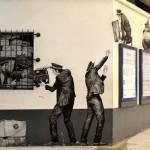 levalet - street art