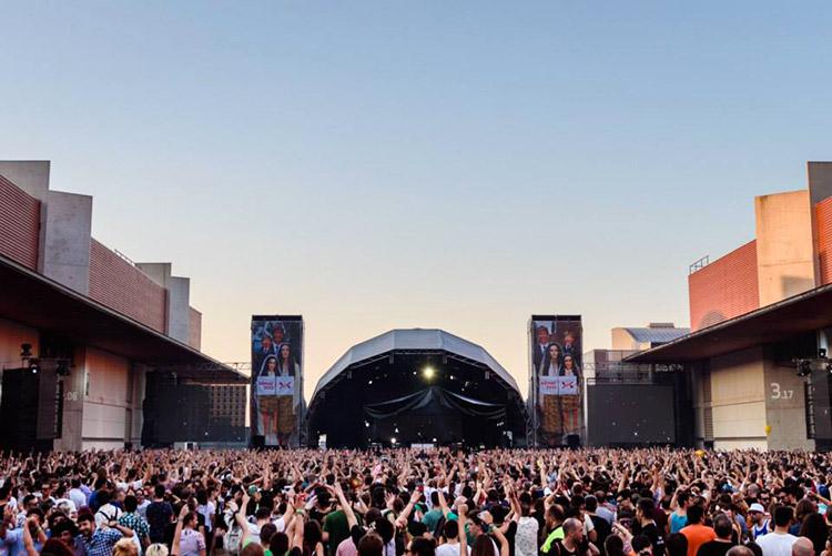 sonar festival 2015 report