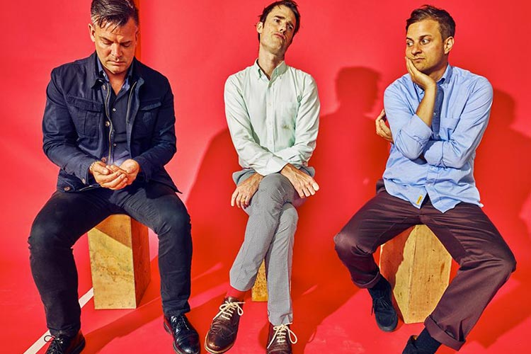 Battles - The Art of Repetition