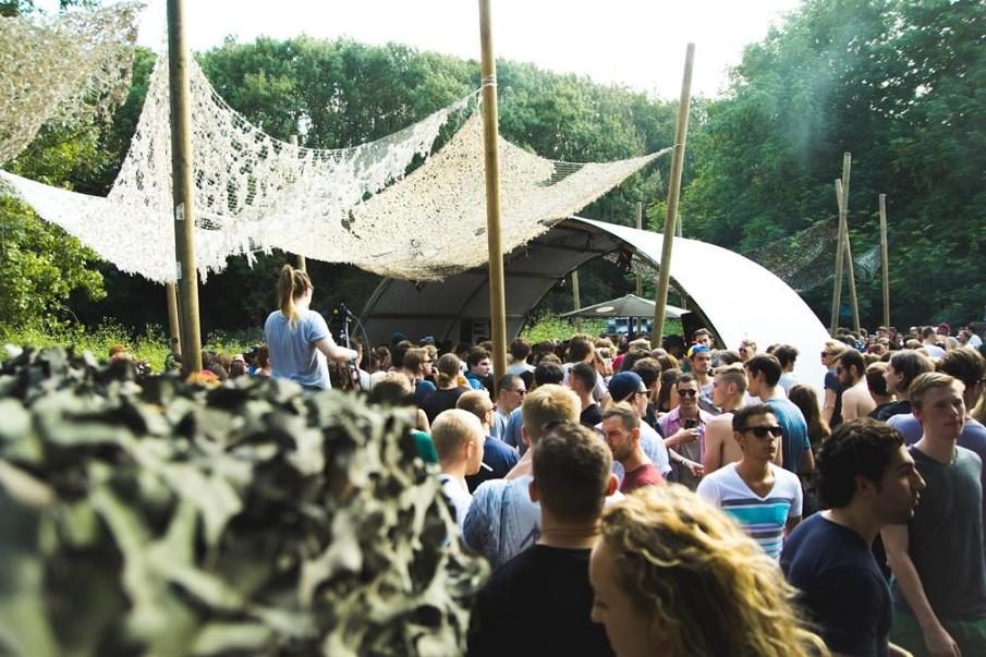 dekmantel festival 2015 playlist