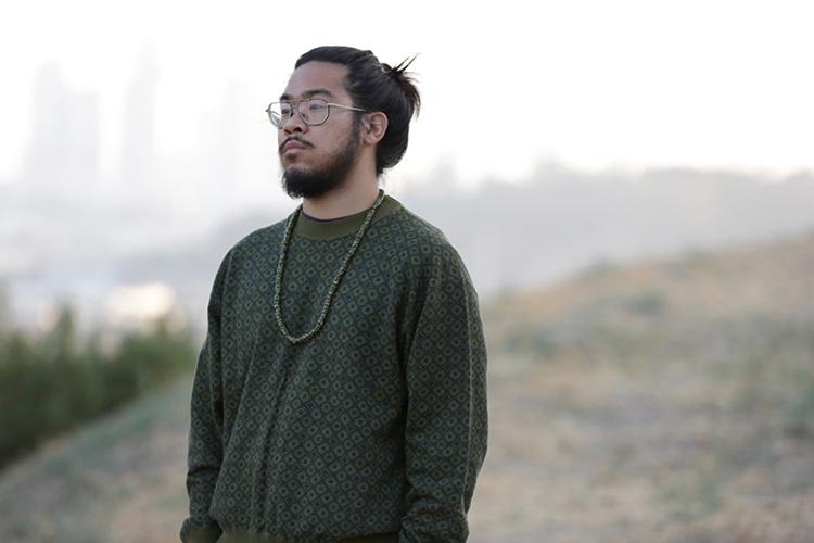 mndsgn hip hop et downtempo