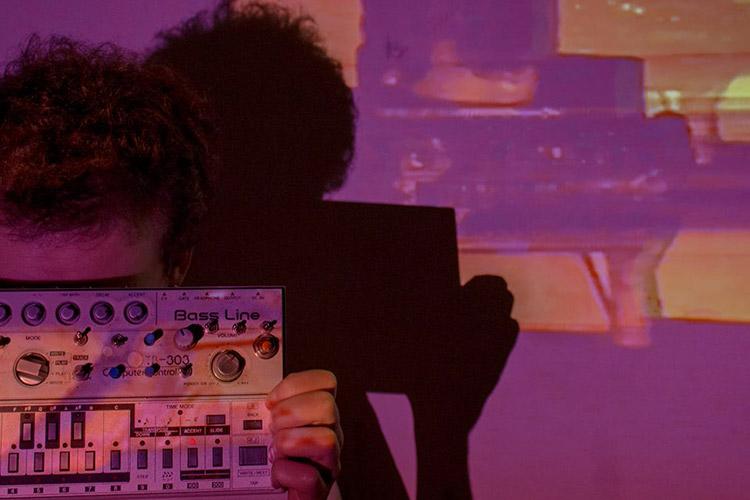 """jaquarius Le parisien Jaquarius nouvel EP """"Trixie"""" label Tripalium"""