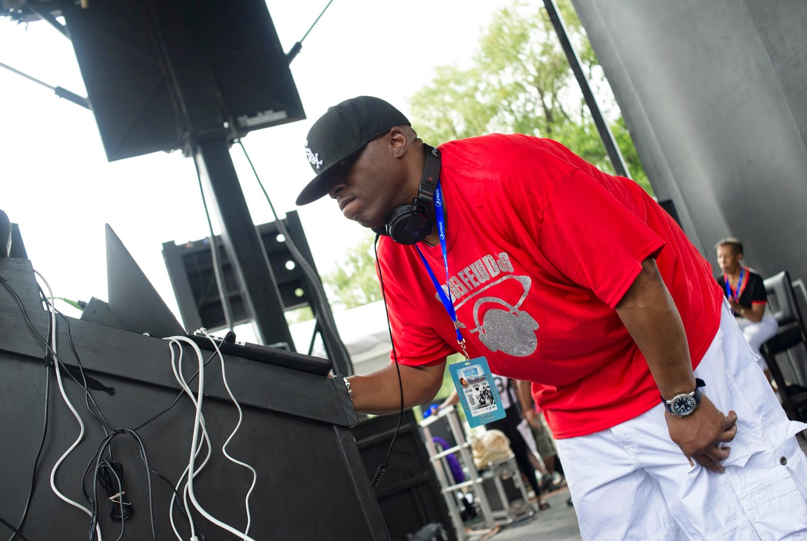 Chicago House Mike Dunn
