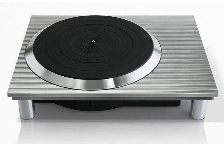 nouvelle platine vinyle technics