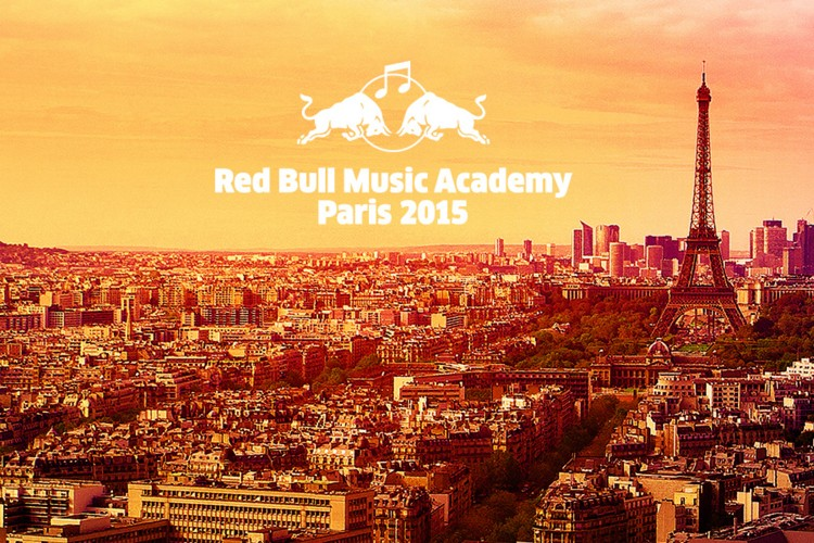 red bull music academy 2015