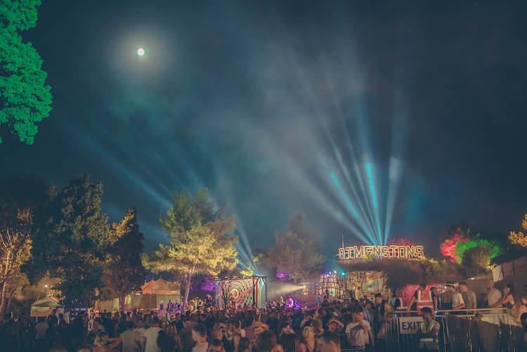 Dimensions festival 2015