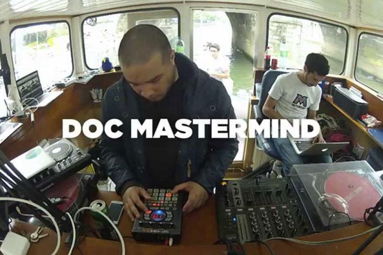 Doc Mastermind