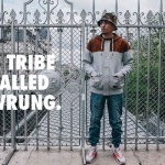 wrung streetwear lookbook 2015