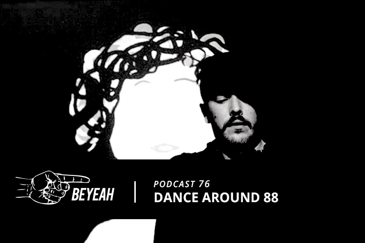 dance around 88 podcast