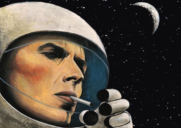 Bowie - Major Tom