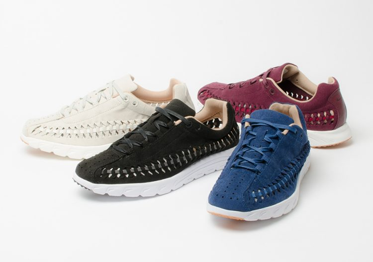 Nike Mayfly women