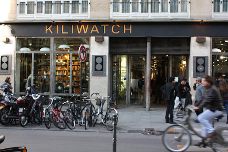 kiliwatch - meilleures friperies paris