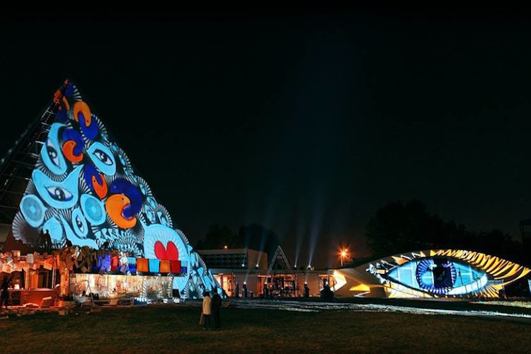 Convergences Festival