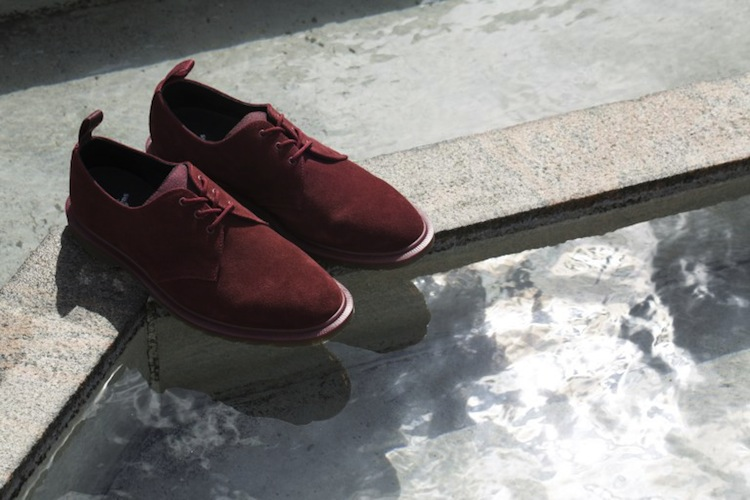 Norse Project Doc Martens
