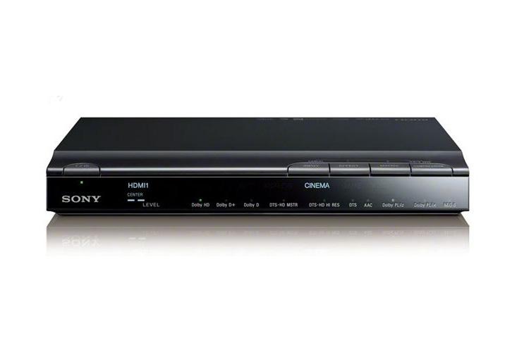 Sony MDR HW700DS avis