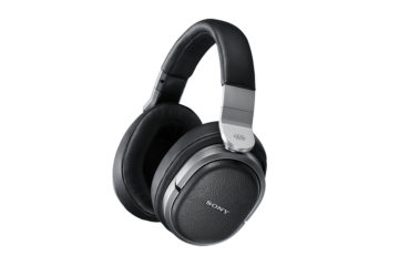 casque audio sans fil Sony MDR HW700DS