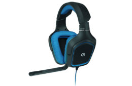 Logitech G430 micro casque gaming