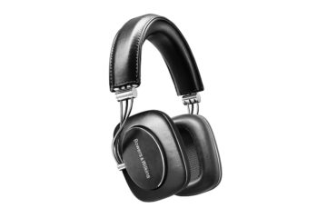 Bowers & Wilkins P7 casque audio
