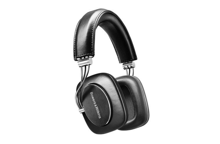 Bowers & Wilkins P7 casque audio