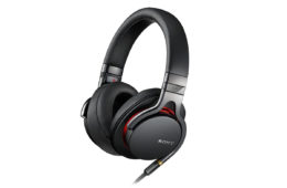 Sony MDR1A Premium Hi Res Stereo Headphones casque filaire