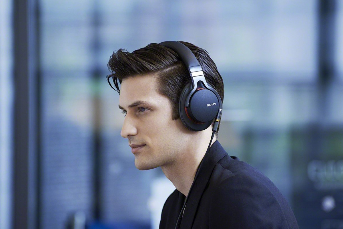 Sony MDR1A prix