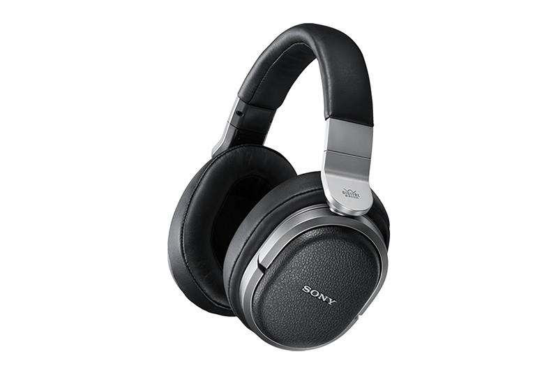 sony MDR hw700ds casque audio sans fil