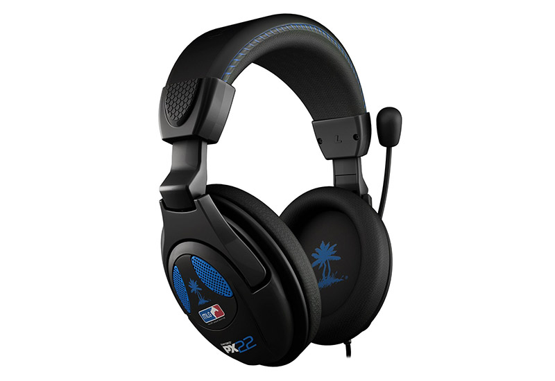 Turtle Beach PX22 casque gaming