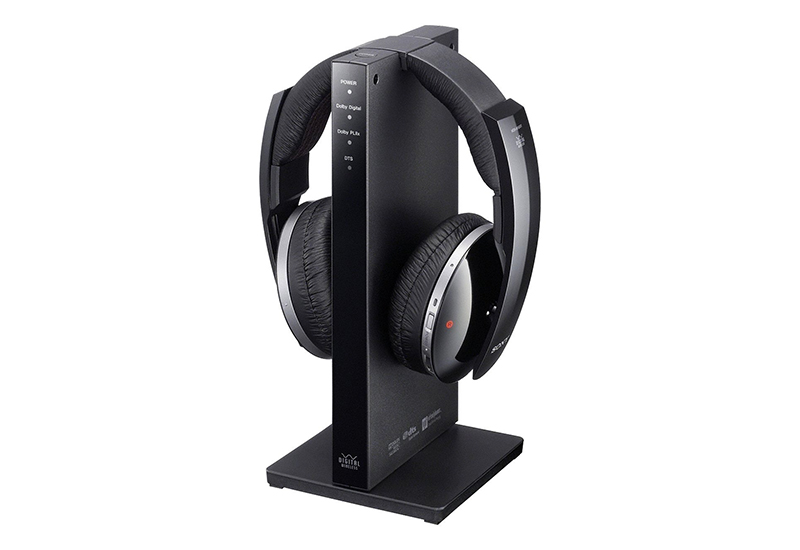 Sony MDR-DS6500 casque tv sans fil