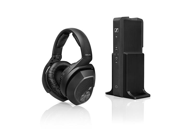 casque audio sans fil sennheiser 185