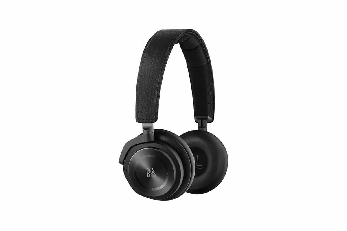 BeoPlay H8 casque reduction de bruit
