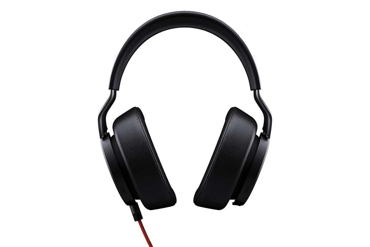 Jabra VEGA Casque Audio annulation active bruits
